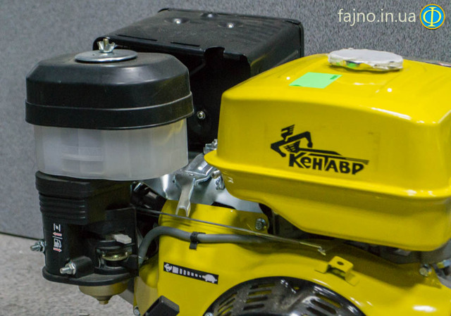 двигатель Кентавр ДВС 390БЭ фото 2