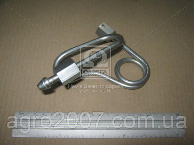 240-1104300-01 Трубка топливная высокого давления МТЗ (1-ого цилиндра) (пр-во Украина)