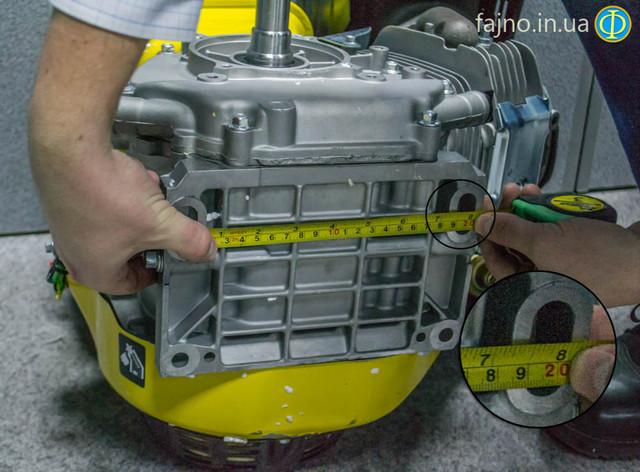 двигатель Кентавр ДВС 390БЭ фото 1