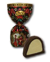 Шоколадные конфеты Жизнь удалась