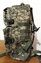 Рюкзак с системой MOLLE (40л.), фото 3