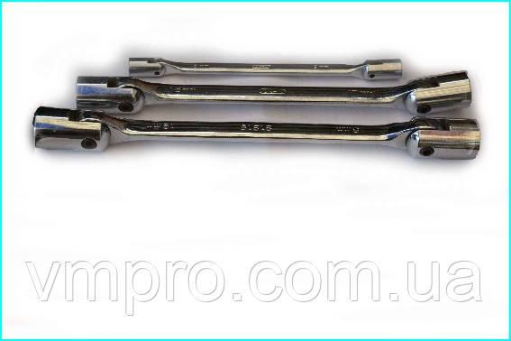 Ключ колокол 16-17  , колокол, ключи оптом