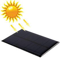 Солнечные панели, контроллеры заряда