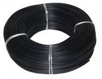 Пруток полиэтиленовый сварочный d 4мм (черный)