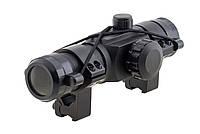 Прицел коллиматорный Пр - 1x30 закрытого типа, обеспечивает сверхбыстрое обнаружением цели и высокую точность