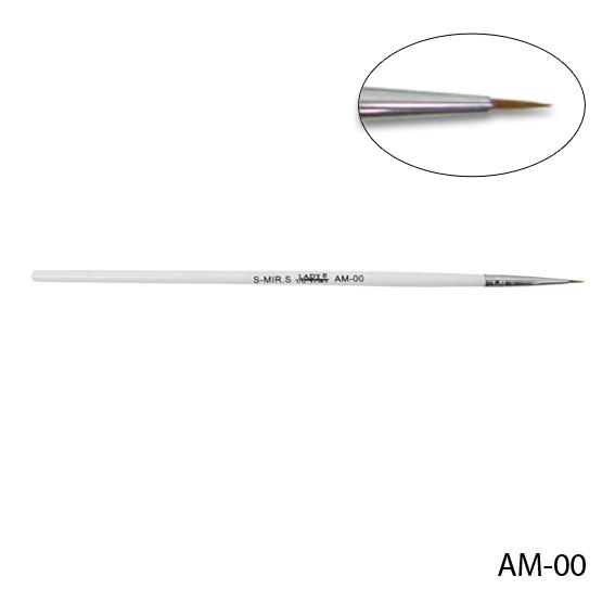 Кисть AM-03 для росписи №1