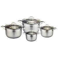 Набор посуды Lessner 55858 (8 предметов)