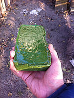 Сургуч зеленый от ПРОИЗВОДИТЕЛЯ