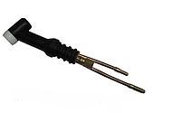 Головка SRT 18 для аргонодуговой горелки с кнопкой (WIG/TIG) ABICOR BINZEL