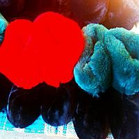 Валенки мутоновые женские и мужские, фото 1