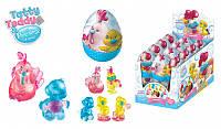 ПЕТУШКИ MY BLUE NOSE FRIENDS Шоколадное яйцо с сюрпризом (3D игрушка) , 20г., Конфитрейд