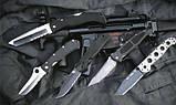 Складной нож Navy 627, Премиум серия, нож для туризма , фото 7