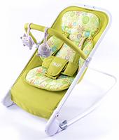 Детский шезлонг Baby Tilly BT-BB-0005 AB