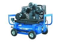 Компрессор с автономным приводом Remeza  С-90.LB75 - SPE390R / (Е)