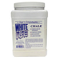 Chris Christensen White Ice Chalk 227 гр.