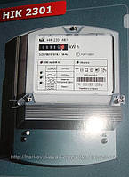 Счетчик  электроэнергии трехфазный электронный  NIK 2301 АП 2