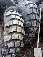 Шина на КАМАЗ 16.00R20 Michelin