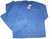Пижама мужская, с начёсом, размеры М-3ХЛ, арт. 1/931,1/932
