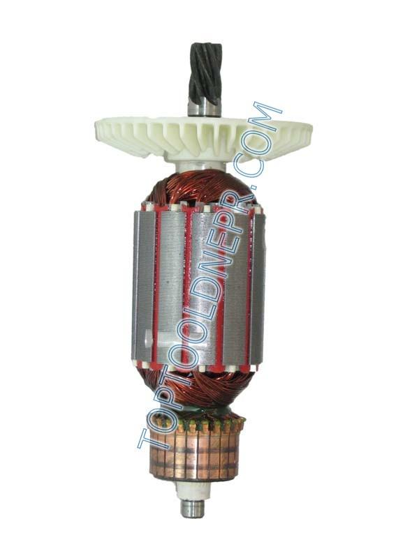 Якорь на цепную электропилу Sadko ECS-2000, Ритм ПЦ2400
