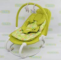 Детский шезлонг Baby Tilly BT-BB-0004 AB