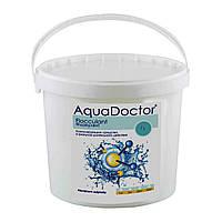 Гранулированный препарат, устраняющий мельчайшие взвешенные частицы в воде бассейна, AquaDOCTOR™ FL, 5 кг