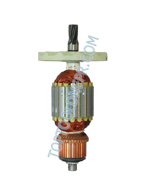Якір на відбійний молоток Темп МО-2150 заводський