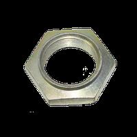 Гайка КАМАЗ фланца КПП вторичного вала М39х2-6Н (пр-во КАМАЗ) 870510