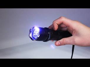 Электрошокеры и фонари
