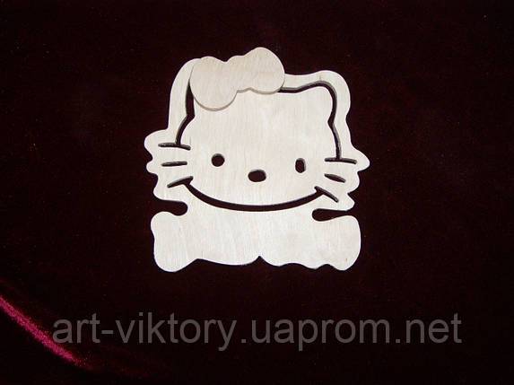 Hello kitty мини, фото 2