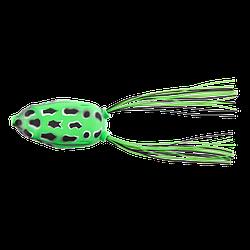 """Приманка-жаба гумова поверхня незачеп.  FROG LJ Pro Series  2,6"""" / 15,5г / 003 *6"""
