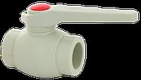 Кран шаровый для горячей воды FADO 25 Арт.(PKG02)
