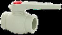 Кран шаровый для горячей воды FADO 20 Арт.(PKG01)