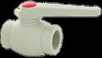 Кран шаровый для горячей воды FADO 32 Арт.(PKG03)