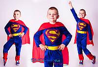"Детский маскарадный костюм ""Супермен"" (р.34-38)"