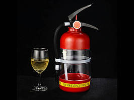 Диспенсер бар-огнетушитель