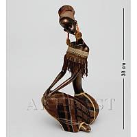 Статуэтка Африканская леди SM- 71