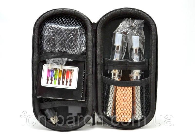 Электронная сигарета eGo-T CE4 D-02 в чехле, фото 1