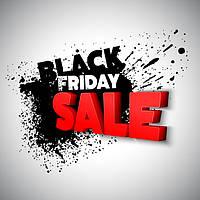 Black Friday - Черная Пятница