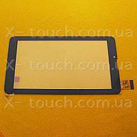 Тачскрин, сенсор  Supra ployer P710  для планшета