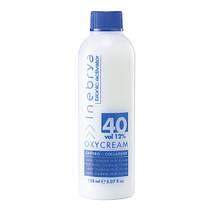 INEBRYA OXYCREAM BIONIC Крем-окислитель для волос 12% (40 vol) 150 мл.
