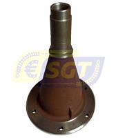 Конус ротора (стакан) для косилки 1.35, 1.65