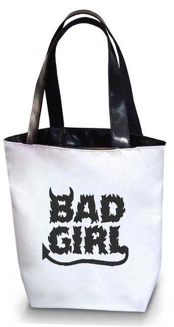 "Женская сумка - ""Bad Girl"" Б97 цвет на выбор"