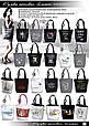 """Женская сумка """"Angels bag"""" Б303 цвет на выбор , фото 4"""