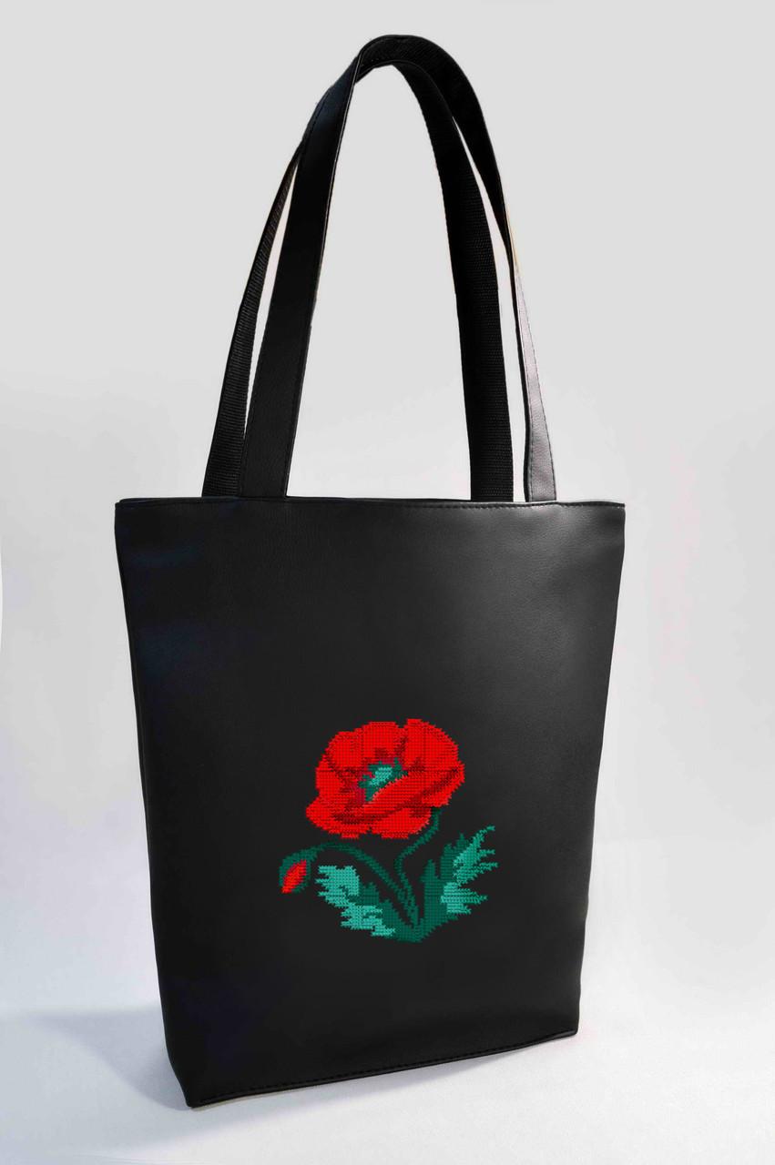 """Женская сумка """"Мак"""" Б318 цвет на выбор"""
