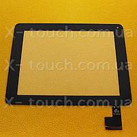 Тачскрин, сенсор Modecom FreeTab 8001 3G для планшета