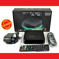 Приставка Android TV Box MXQ Amlogic s805 1/8GB QUAD CORE