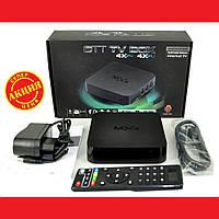 Приставка Android TV Box MXQ Amlogic s805 1/8GB QUAD CORE, фото 1