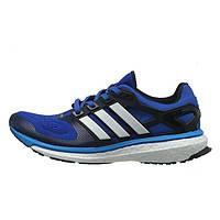 Кроссовки для бега мужские adidas Energy Boost 2 ESM M29753 адидас, фото 1