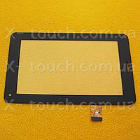 Тачскрин, сенсор  TPC1219 VER1.0 для планшета