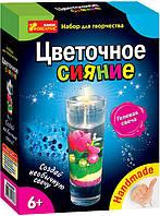 """3068-01 Гелієві свічки """"Квіткове сяйво"""" 14100295Р"""